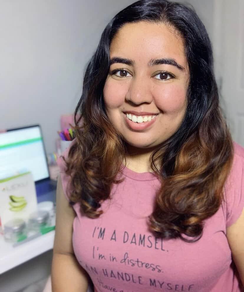 Priyanka - Boss Girl Bloggers member spotlight