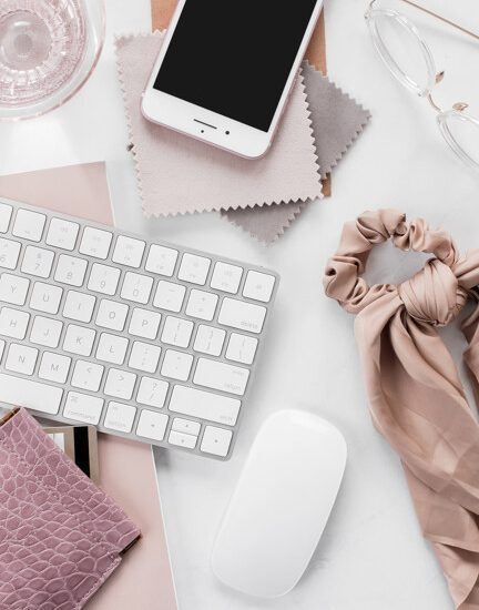 How to Rebrand Your Blog + Why You Should