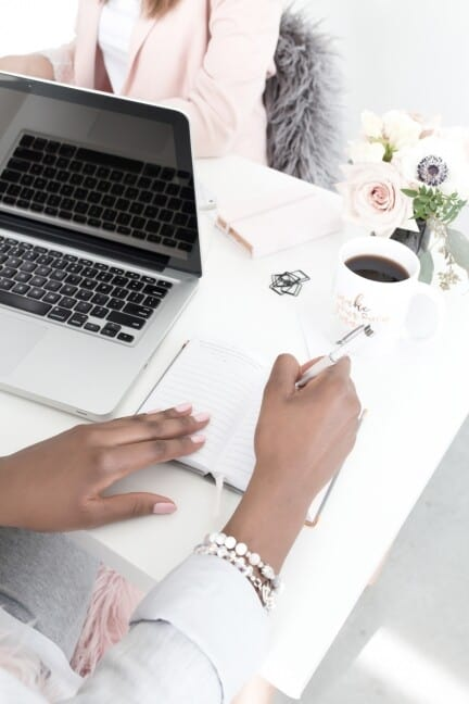 Set Your Blog Up For Success