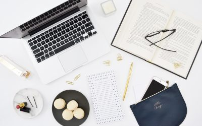 A blogging schedule for success. How to manage your time as a blogger.