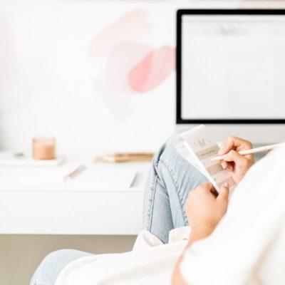 Income Report: How I make money blogging