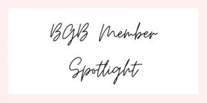 BGB Member spotlight