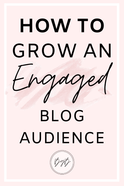 How to grow an engaged audience