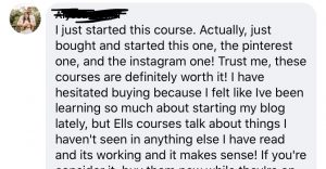 Mastering sales with ell review