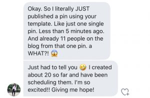 Pinterest Pin Templates Review