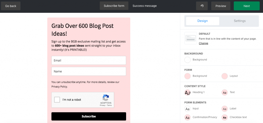 Email marketing tips to grow your subscribers fast